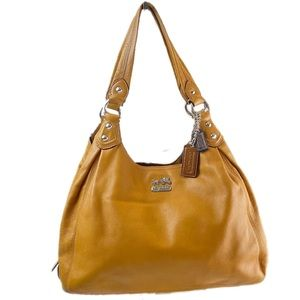 Coach Madison Maggie Carry-all Bag